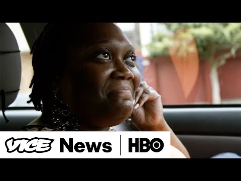 Driving For Uber, Sleeping In Her Car: VICE News Tonight on HBO (Full Segment)