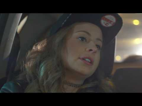 """""""Ryan Gosling"""" Drives Uber: Girl's Night/Uber Pool (Official Clip from Drive 2)"""