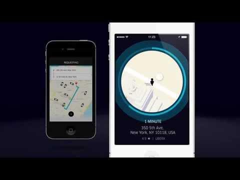 Uber Driver Training Video :Complete Partner Information   Driver Videos
