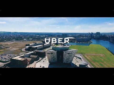 What's it like to drive with Uber Belfast? | Uber