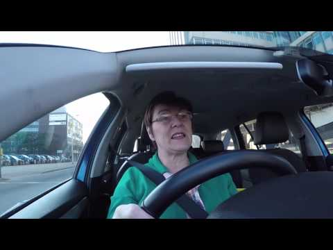 What's it like to drive with Uber Merseyside, UK? | Uber