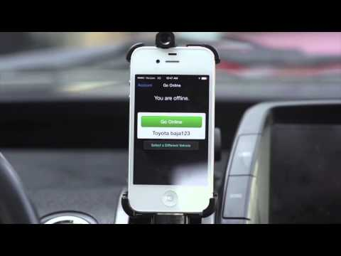 Uber Driver Training Video Nationwide