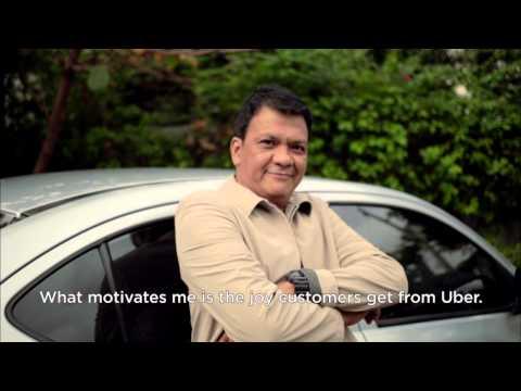 Drive On Uber: Meet Manila's Partner Drivers