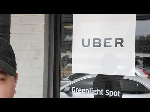 Uber Office Finale