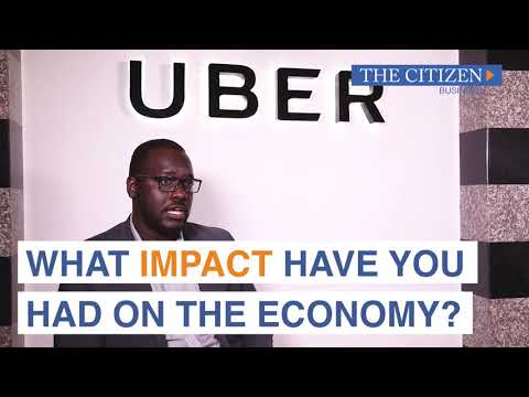 Ride or Drive with UBER