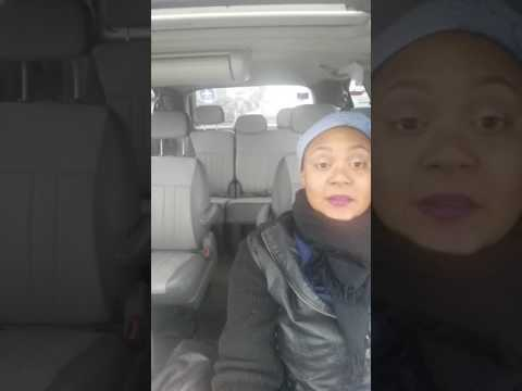 Driving Uber in Chicago tips
