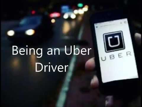 Driving Uber in Sydney
