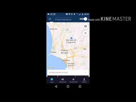 Uber, tutorial para conductores nuevos