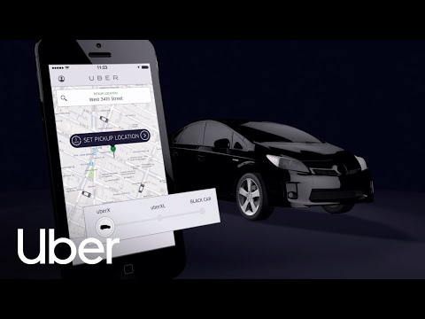 How to use Uber? | Uber