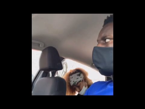 Uber Rider Thinks She's Slick & Gets Kicked Out